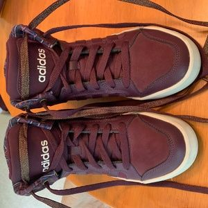 Adidas neo women's shoes, Size US 7.5